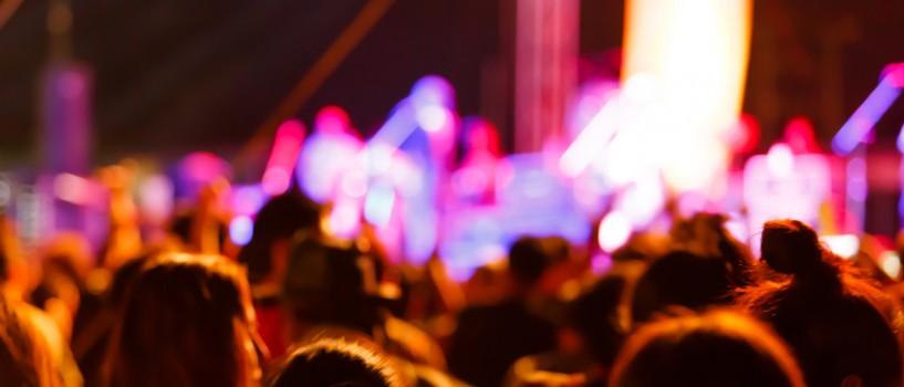 Festivals : 5 exemples de communication sur Facebook