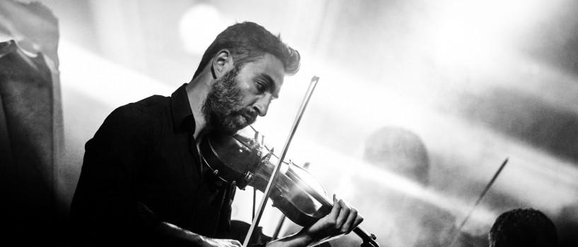 Concert interactif : expérience inédite à l'orchestre Symphonique de Bretagne