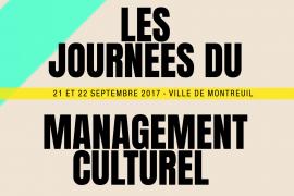 Le retour des Journées du Management Culturel