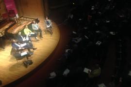 «Rencontres Pro» Salle Cortot : rdv le 25/9