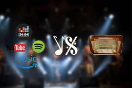 Le streaming est-il en train de remplacer la radio ?