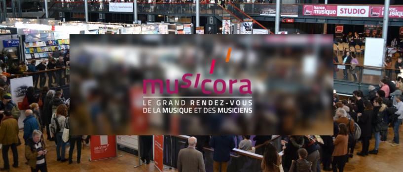 New Deal @ Musicora : rdv le 1er et 2 juin