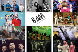 BAAM Productions accompagne, conseille, crée !
