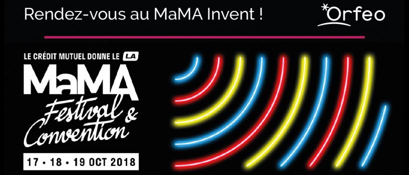 MaMA 2018 : quelles innovations pour les tourneurs ?